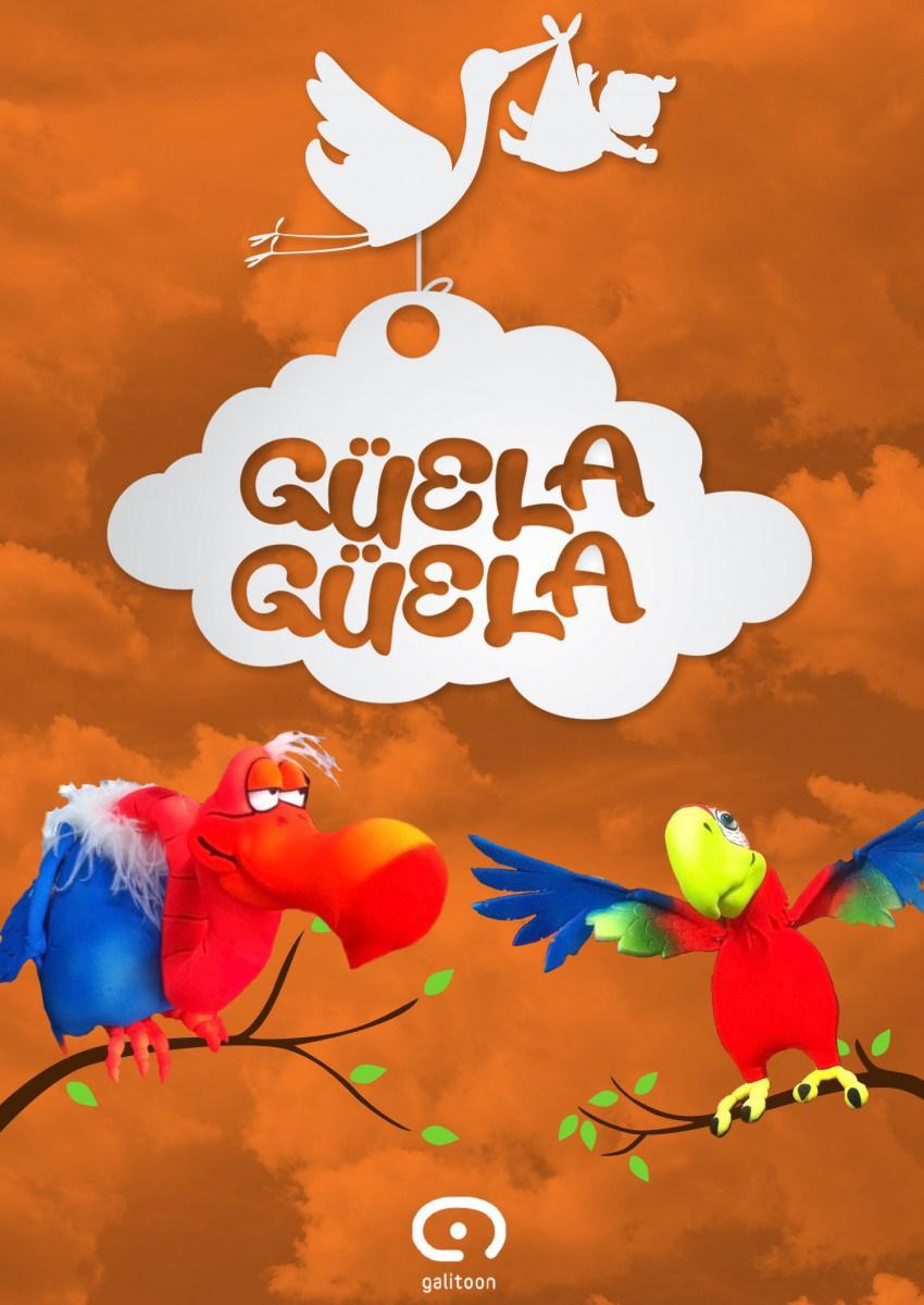 Teatro Infantil: Güela Güela