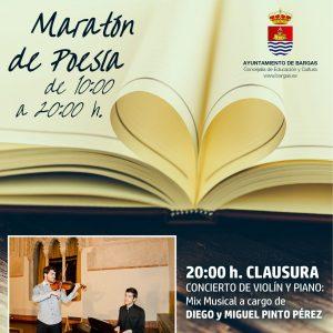 Maratón de Poesía 2017