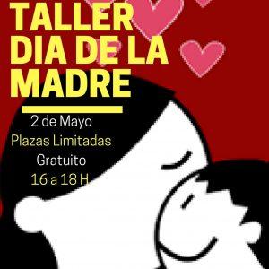 Taller: Día de la Madre 2017