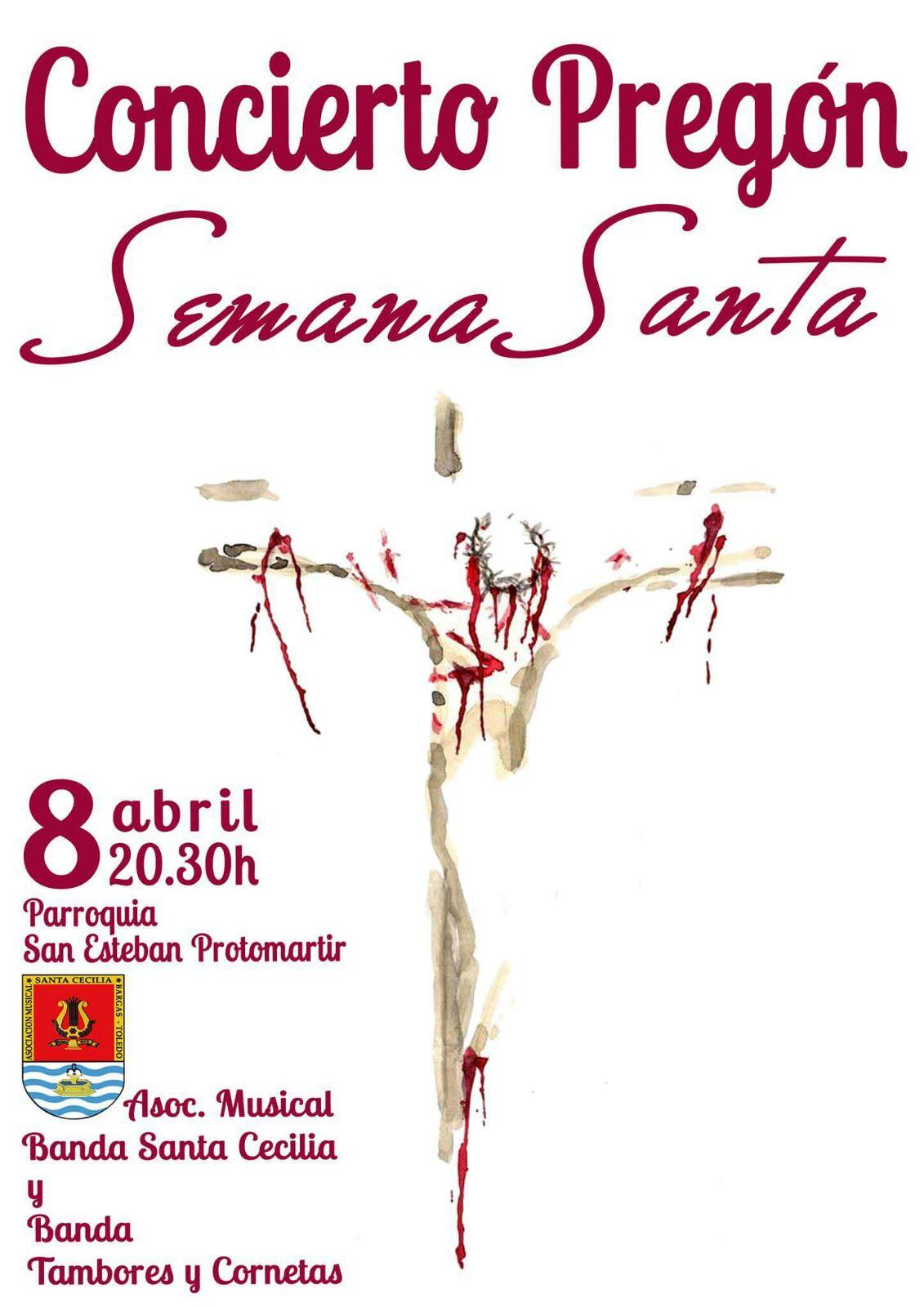 Concierto Pregón Semana Santa