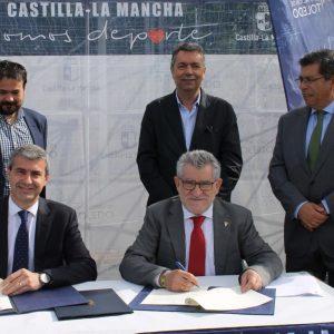 Bargas acoge la Jornada Provincial de Iniciación Deportiva en Deporte Escolar en Castilla-La Mancha