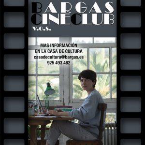 Cineclub V.O.S. Mayo 2017