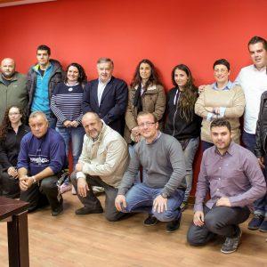 Bargas pone en marcha el Taller de Empleo «Valdeolivas III»