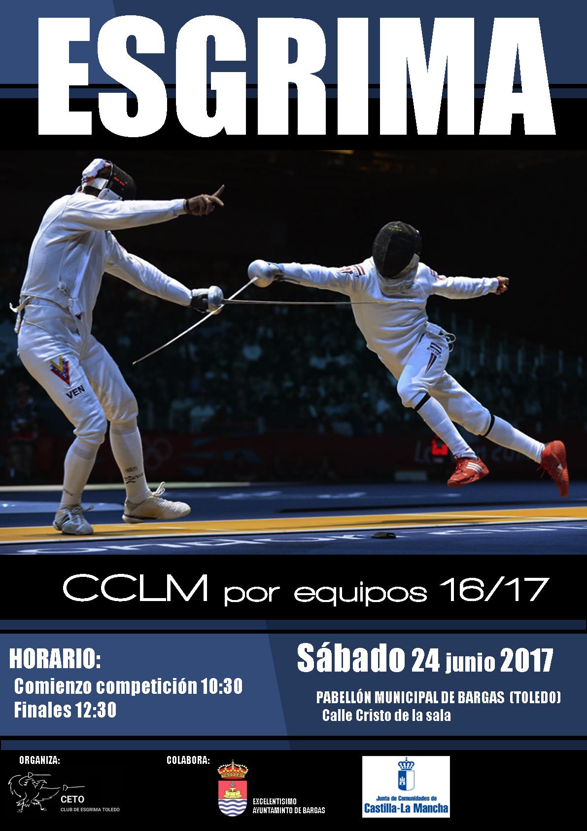 Campeonato Regional de Esgrima por equipos