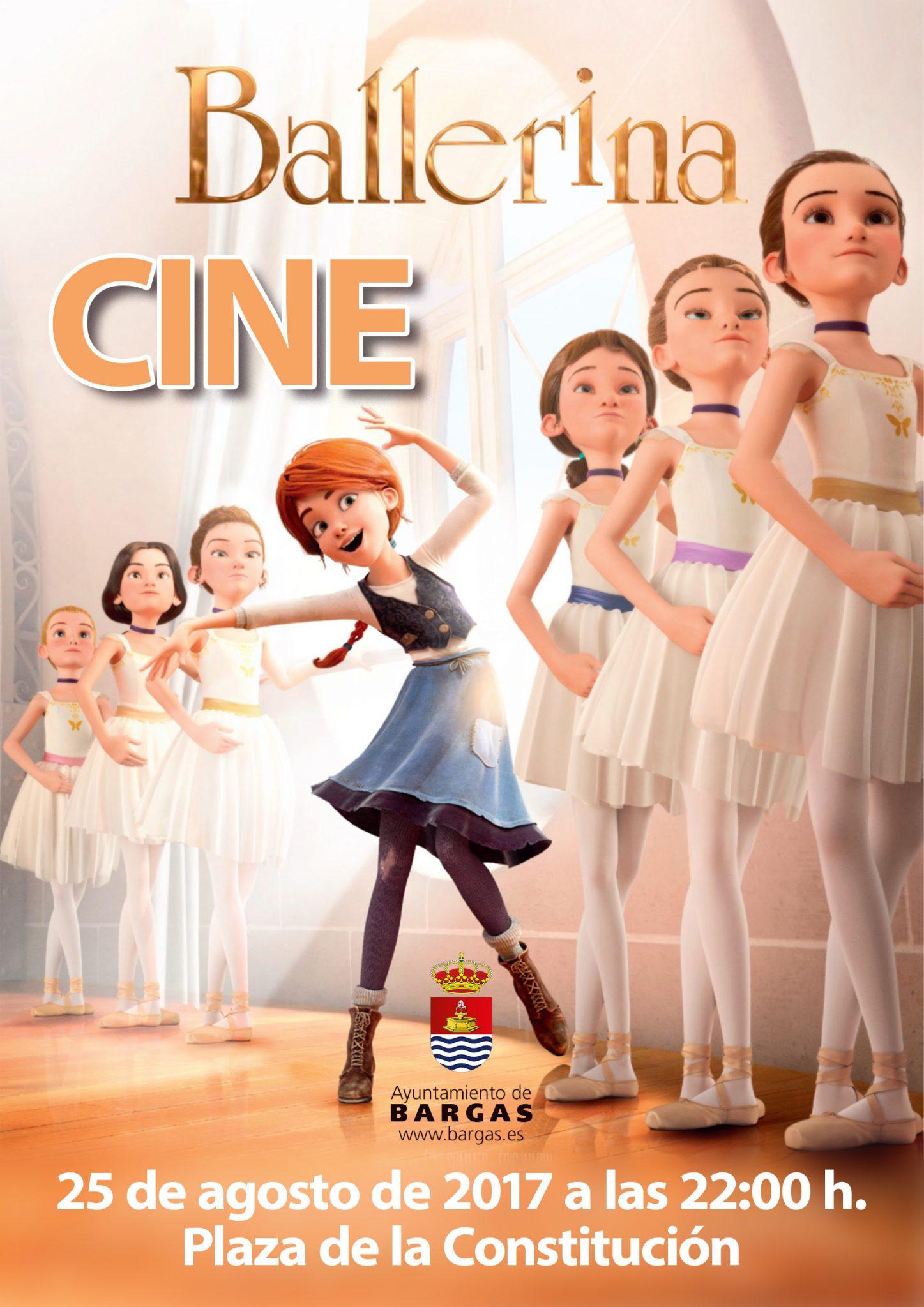 CINE: Ballerina