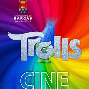 CINE: Trolls