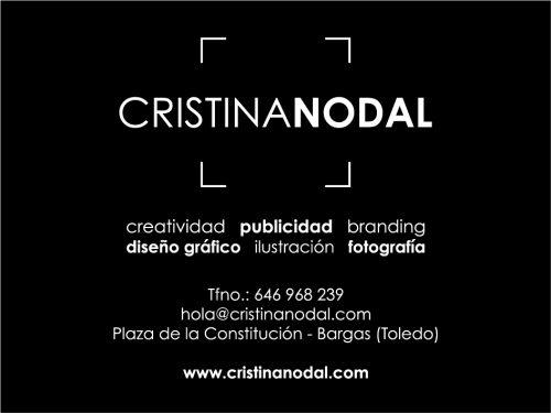 Cristina Nodal