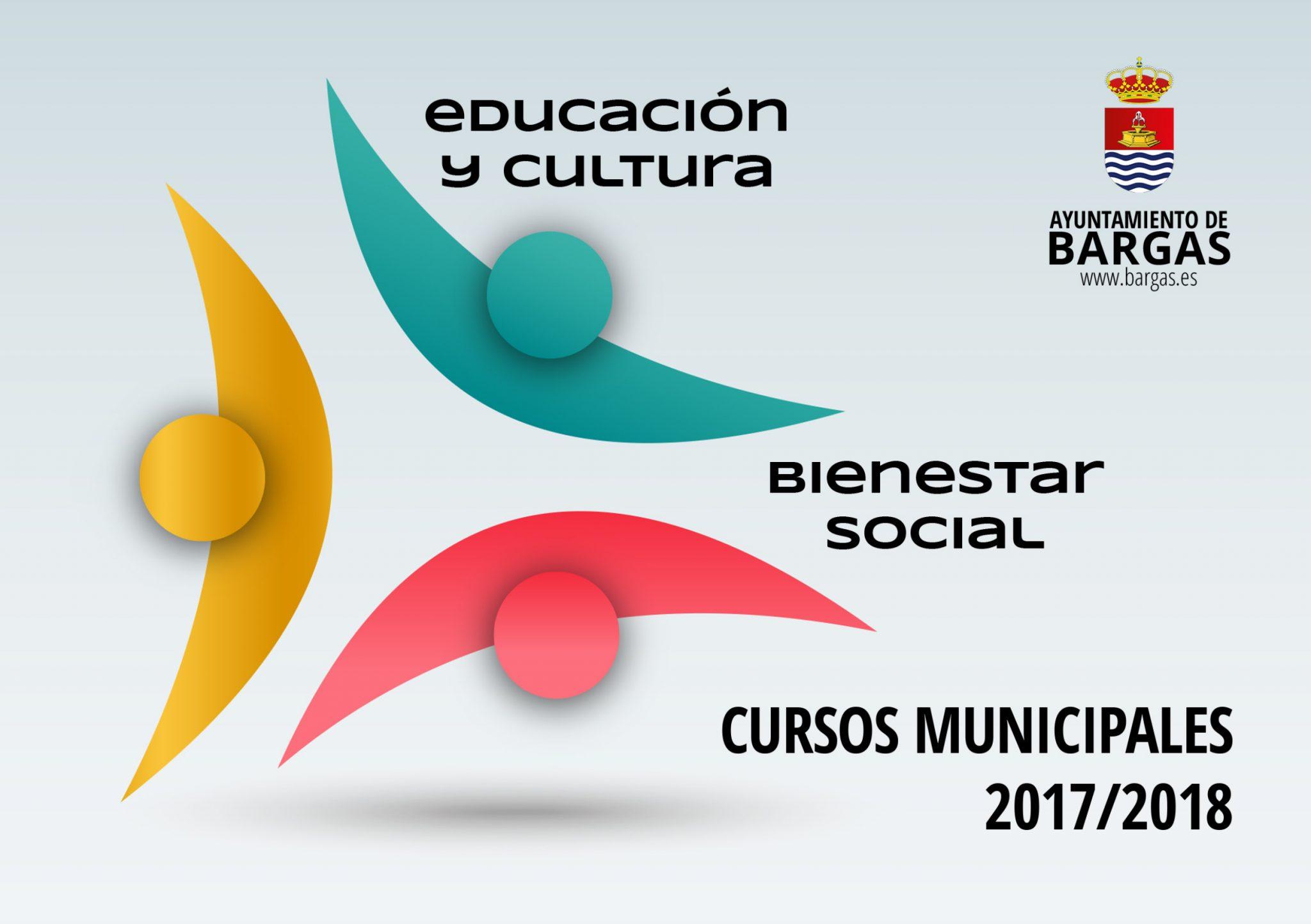 Cursos Municipales 2017/2018