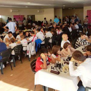 Crónica del 31<sup>er</sup> Torneo de Ajedrez de Bargas