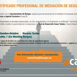 Curso de Acceso a Agente Exclusivo (Grupo B)