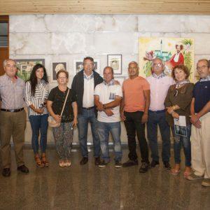 La Cultura se abre paso en Bargas durante la celebración de sus fiestas populares