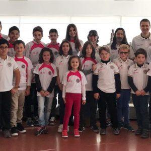 El C.A. Bargas – F. Soliss revalida título de campeón provincial de clubes absolutos de ajedrez