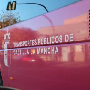 Los jóvenes de Bargas podrán beneficiarse de un 50% de descuento en el transporte interurbano de CLM