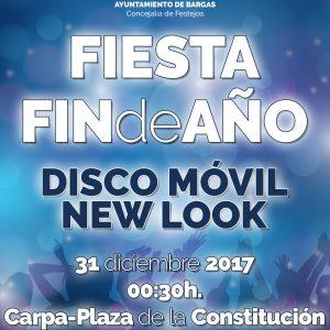 Fiesta Fin de Año 2017