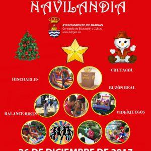 Navilandia 2017