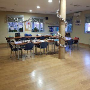 Bargas renueva las instalaciones de Servicios Sociales