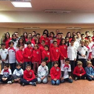 El Club de Ajedrez de Bargas – F. Soliss mantiene su hegemonía en los Provinciales Escolares y por edades