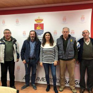 Bargas ha dado inicio al programa de garantía para desempleados de más de 55 años