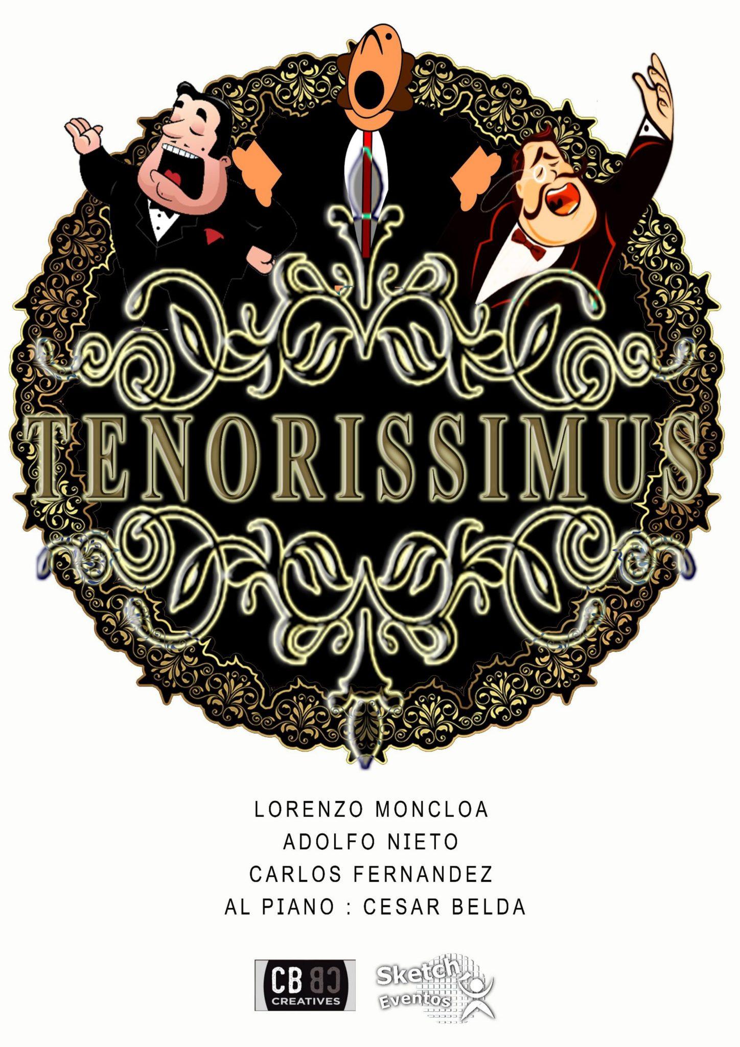 Música: Tenoríssimus
