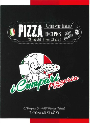 Pizzería I Cumpari
