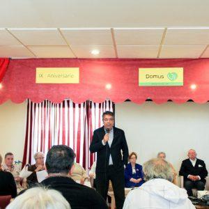 IX Aniversario de la Residencia de Mayores de Bargas