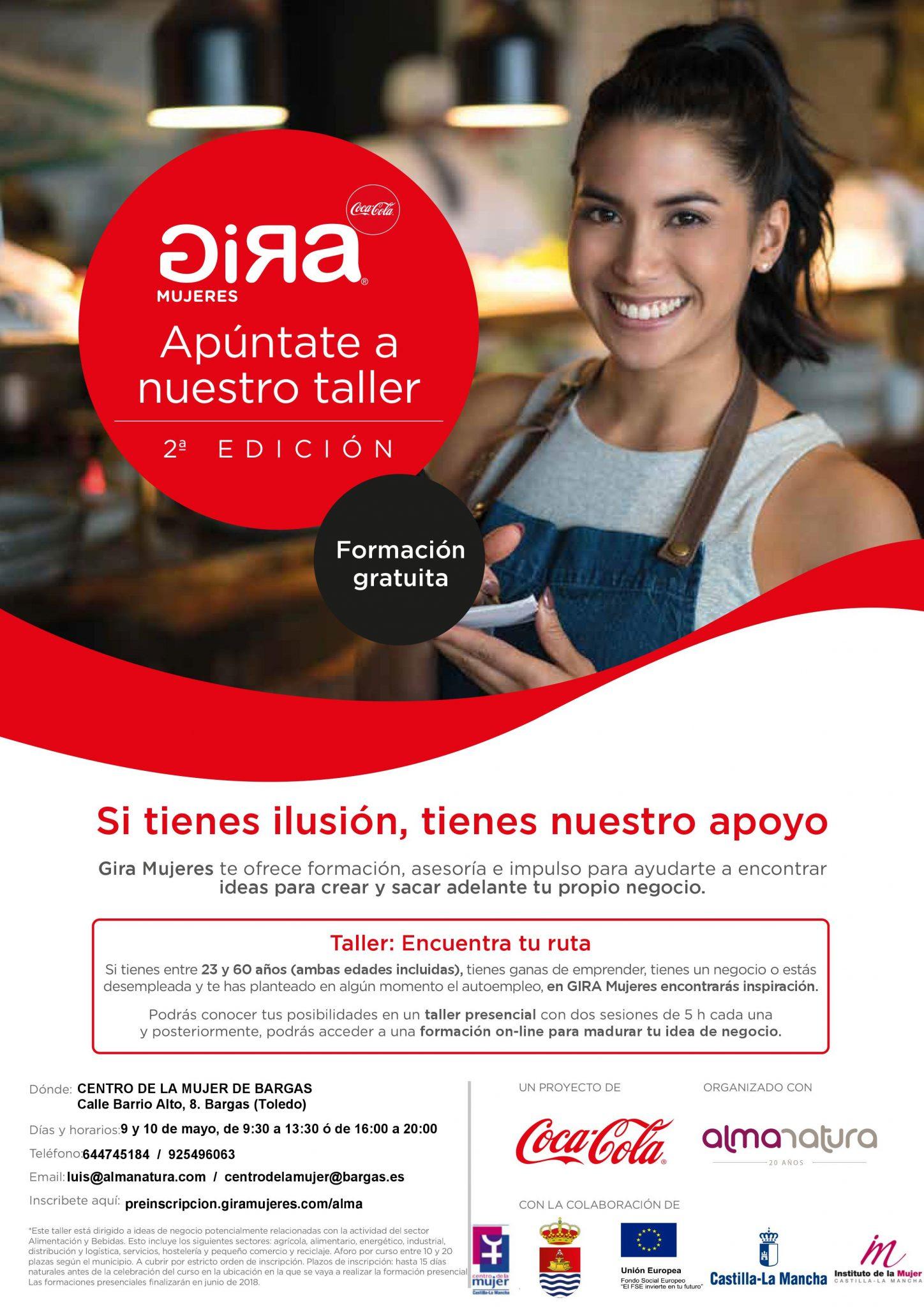 Proyecto GIRA Mujeres