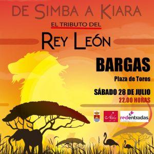 De Simba a Kiara: El Tributo del Rey León