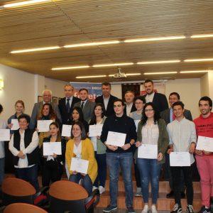 Concluye con éxito el Tercer Curso del Plan Emprende Joven CLM de Bargas