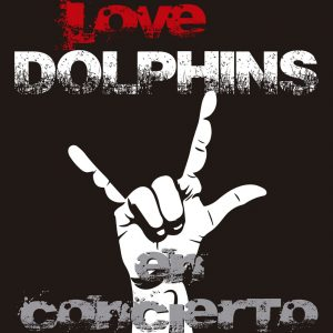 Concierto: Love Dolphins