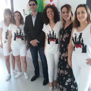 "Fiesta Fin de Curso – Escuela Infantil ""Gloria Fuertes"""