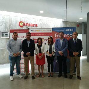 Bargas celebrará su segunda Feria de Empleo y Emprendimiento en colaboración con la Cámara de Comercio, FEDETO y Parque Comercial Abadía