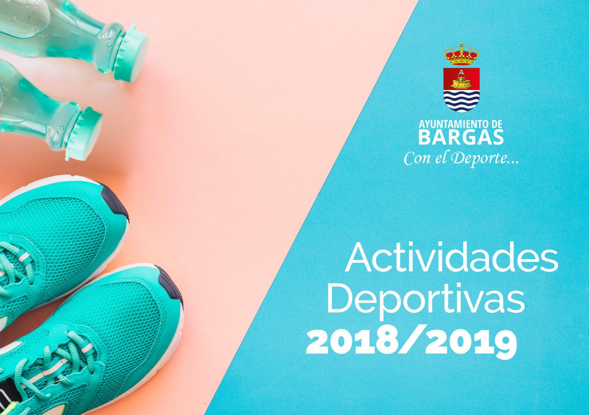 Actividades Deportivas 2018/2019