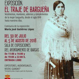 Exposición: El traje de bargueña