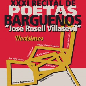 Libro XXXI Recital de Poetas Bargueños