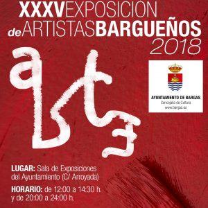 XXXV Exposición de Artistas Bargueños