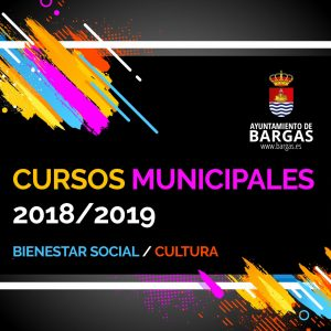 Cursos Municipales 2018