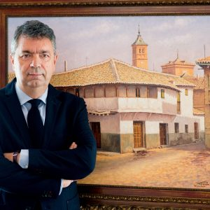 Entrevista al Alcalde, Gustavo Figueroa Cid – ABC 16 sep 2018