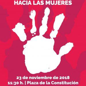 Día Internacional contra la violencia hacia las mujeres