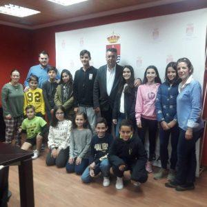 Bargas constituye el Consejo Local de Infancia y Adolescencia