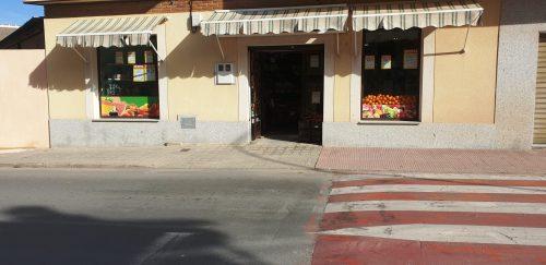 Frutería BARGAS