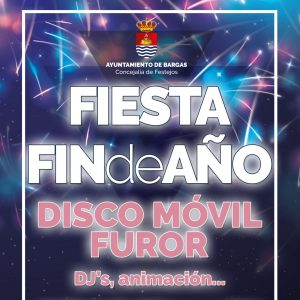Fiesta Fin de Año 2018