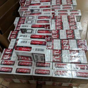 Campaña de inspección de establecimientos para el control de la venta de tabaco de contrabando en la localidad de Bargas