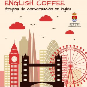 English Coffee: grupos de conversación en inglés
