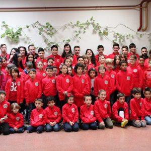 15 podiums para el Club de Ajedrez Bargas Fundación Soliss en los Provinciales por Edades