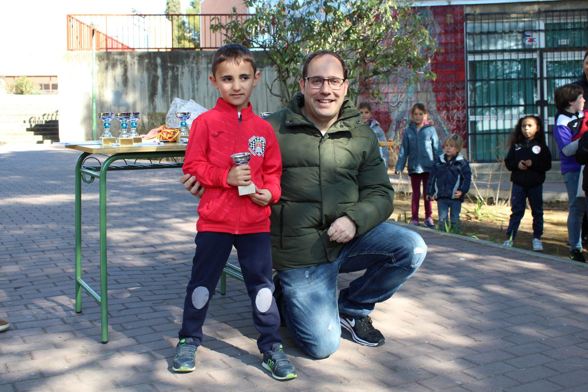 15. Víctor Molina, mejor sub-6
