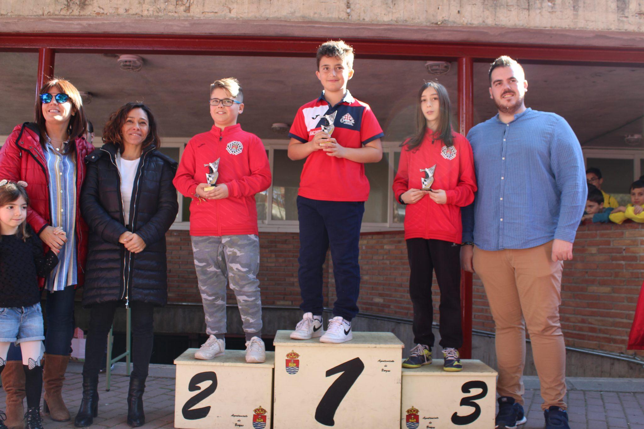 8. Pablo y Dante podiums sub-12 M