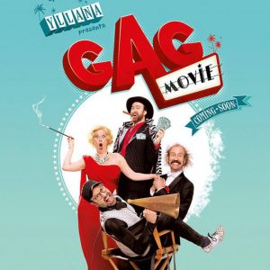 Teatro: Gag movie