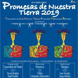 Promesas de Nuestra Tierra 2019