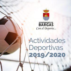 Actividades Deportivas 2019/2020