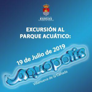 Excursión a Aquópolis